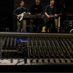 Audio Engineer 101: What is a Sound Engineer? What Do They Do?