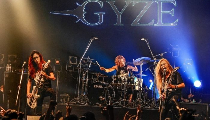 GYZE: History, Songs and Facts