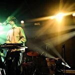 It's All About Cosmo Sheldrake
