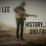 Take 10 Minutes To Get To Know Jacob Lee